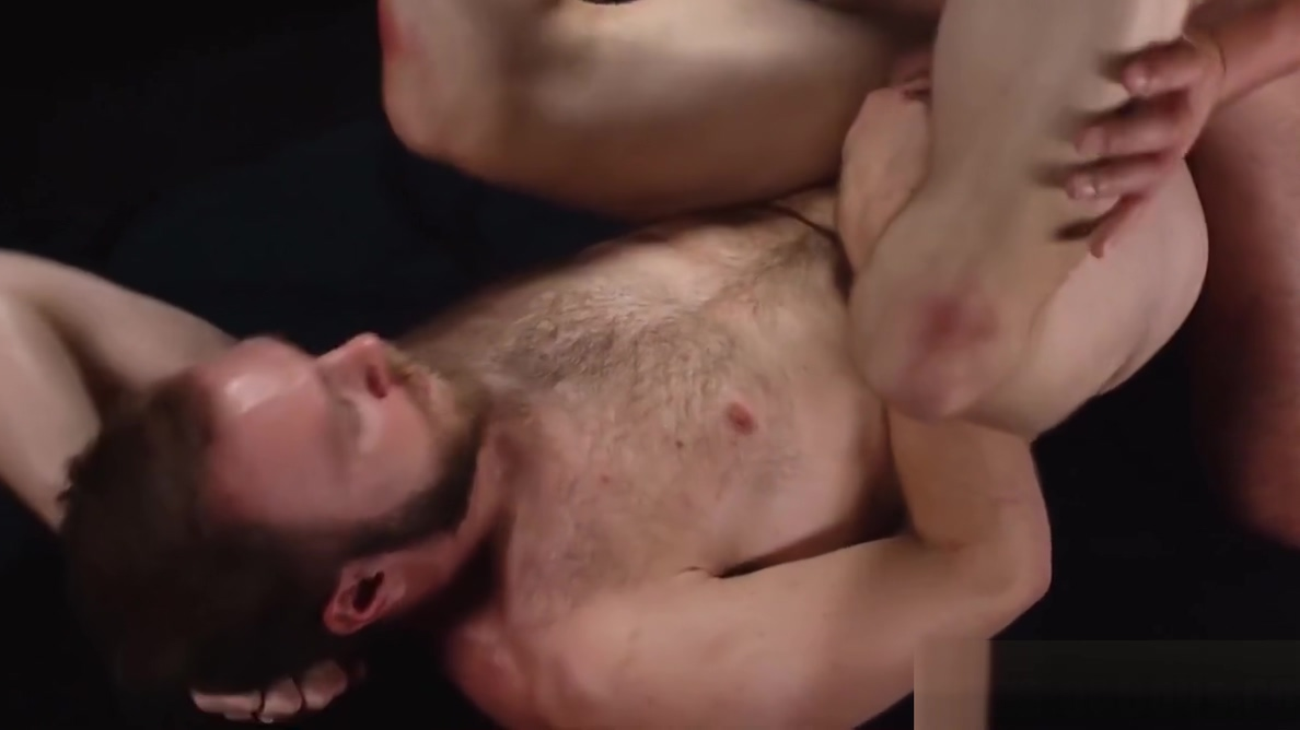 Bearded twink enjoys ass banging with a Mormon elder English christmas songs