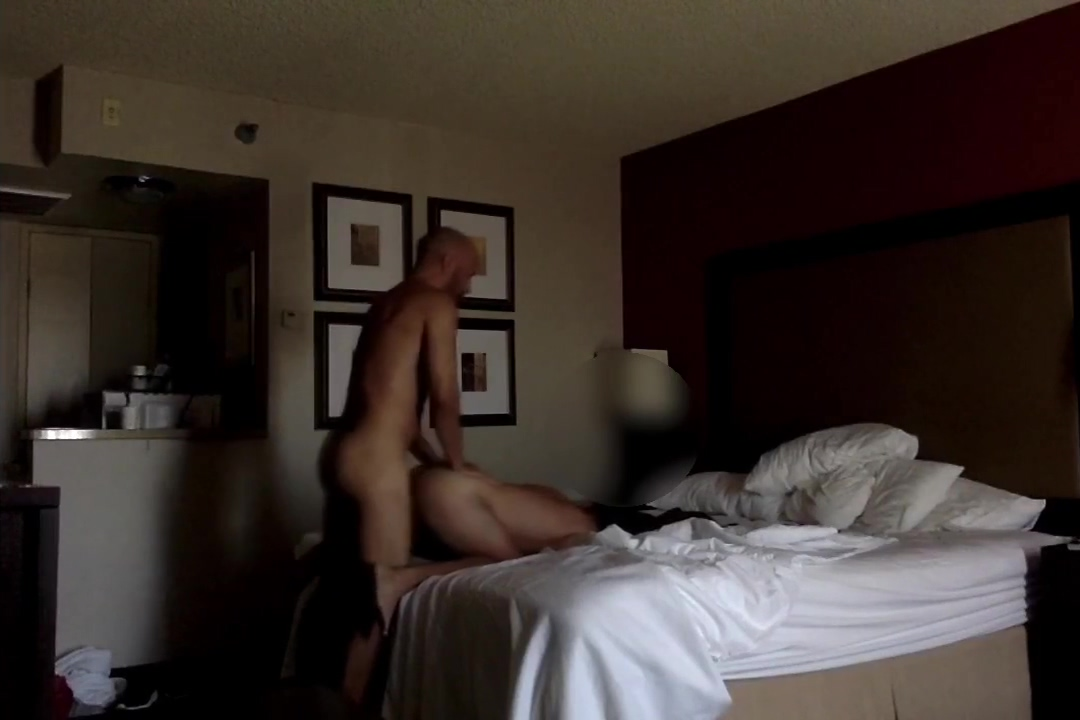 Hot Middle Eastern guy from Craigslist breeds me in my hotel shai nude girl porn