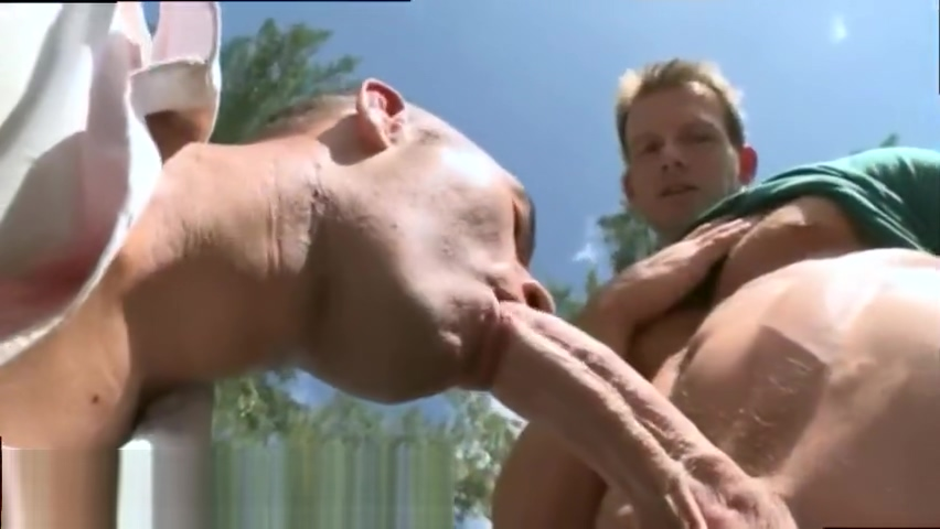 Men naked outdoor movie and men cumming in public movies and white young Reverse gangbang party