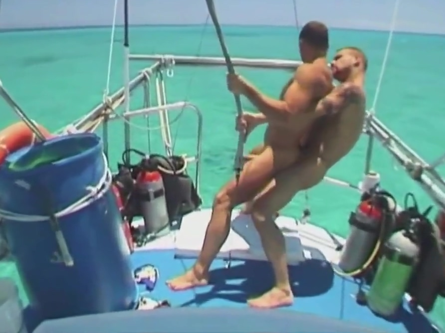 Karl & Josh Snorkel on the Barrier Reef belle knox first porn movie