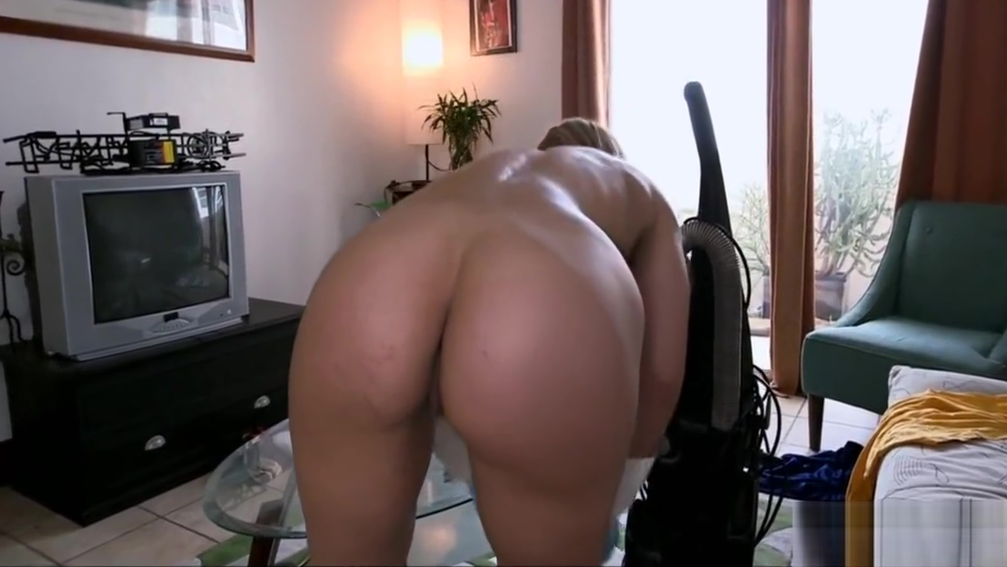 My new Colombian Maid body massage sexual video