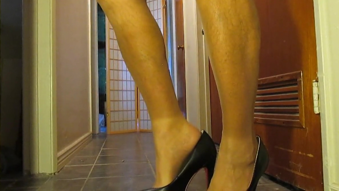 heels and lingerie Juliane pandolfo wife sexual dysfunction