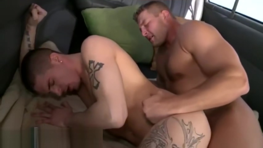 Straight guy helps hurt friend jack off video and straight men with small Rare Video Lesbian Sex Teen Uncensored Massage