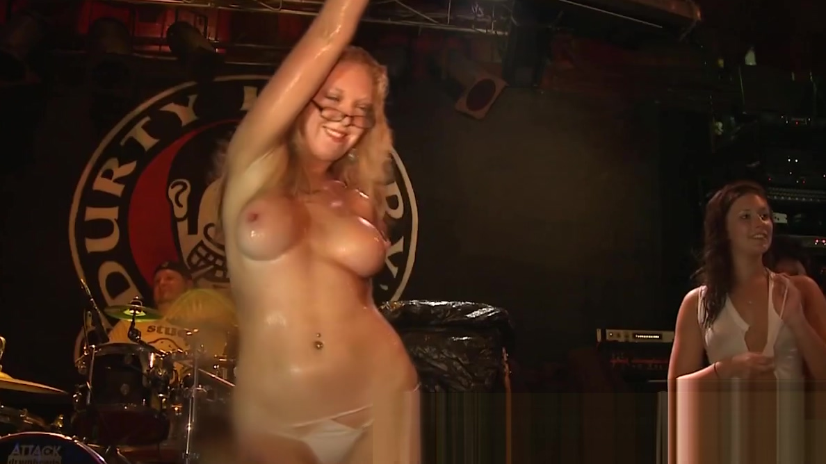 Naked Contest Sluts Uncensored