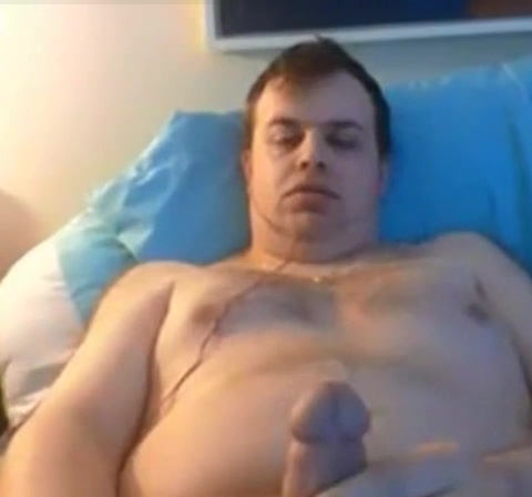 Fatty boy with fat toy 221118 Get fucked quakertown
