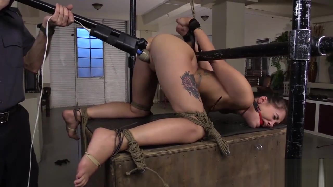 Gia Paige - BDSM - Gias First Training 4 una the one and only model