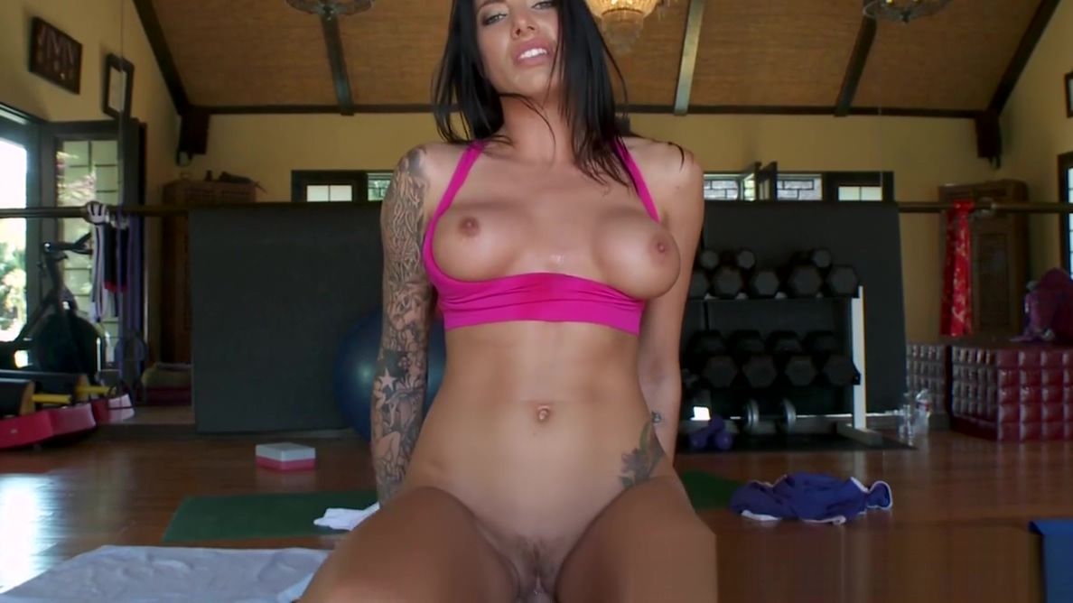Big TITS in Sports - Juelz Ventura Johnny Sins - Yoga Ho literotica first blowjob stories