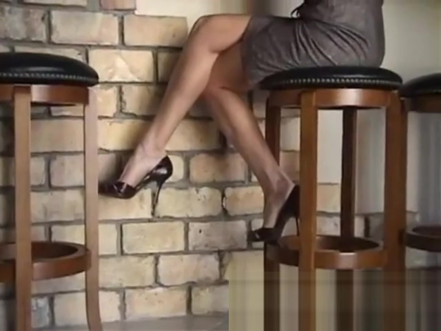 Shoeplay at its best 75