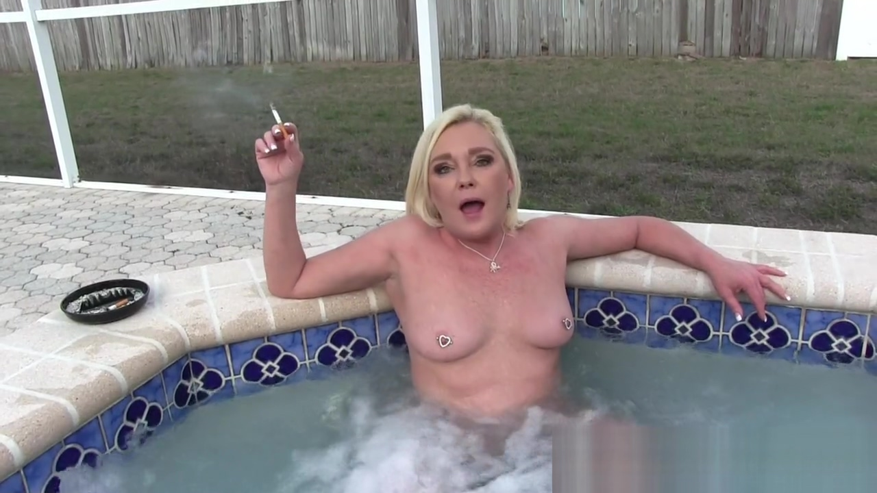 Masturbating and Smoking in the Hot Tub What is the definition of sexually active