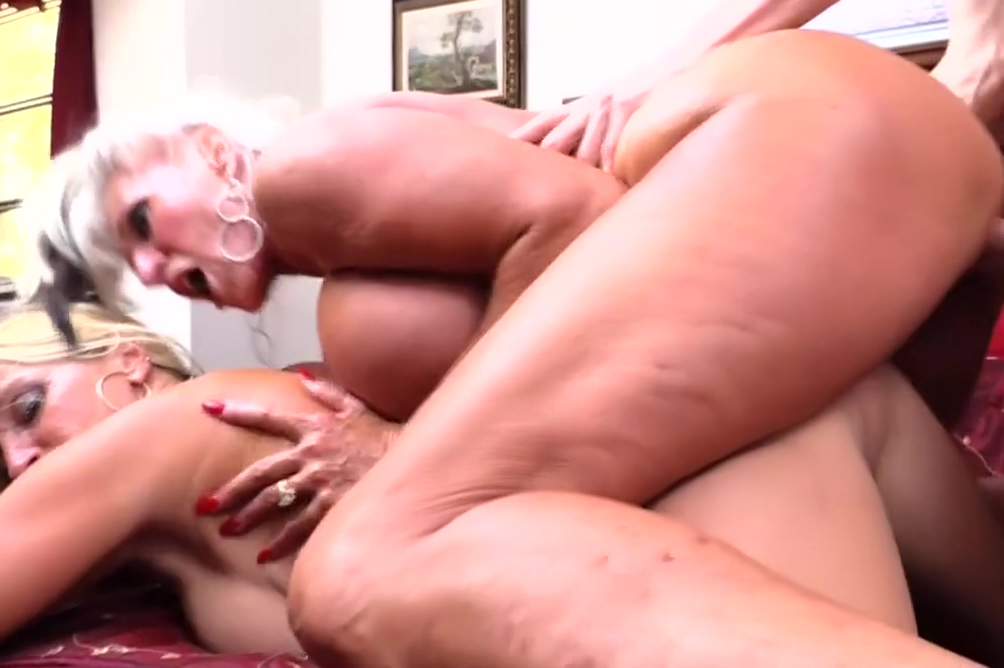 mother and granny with boy naked chana girls wif big tits