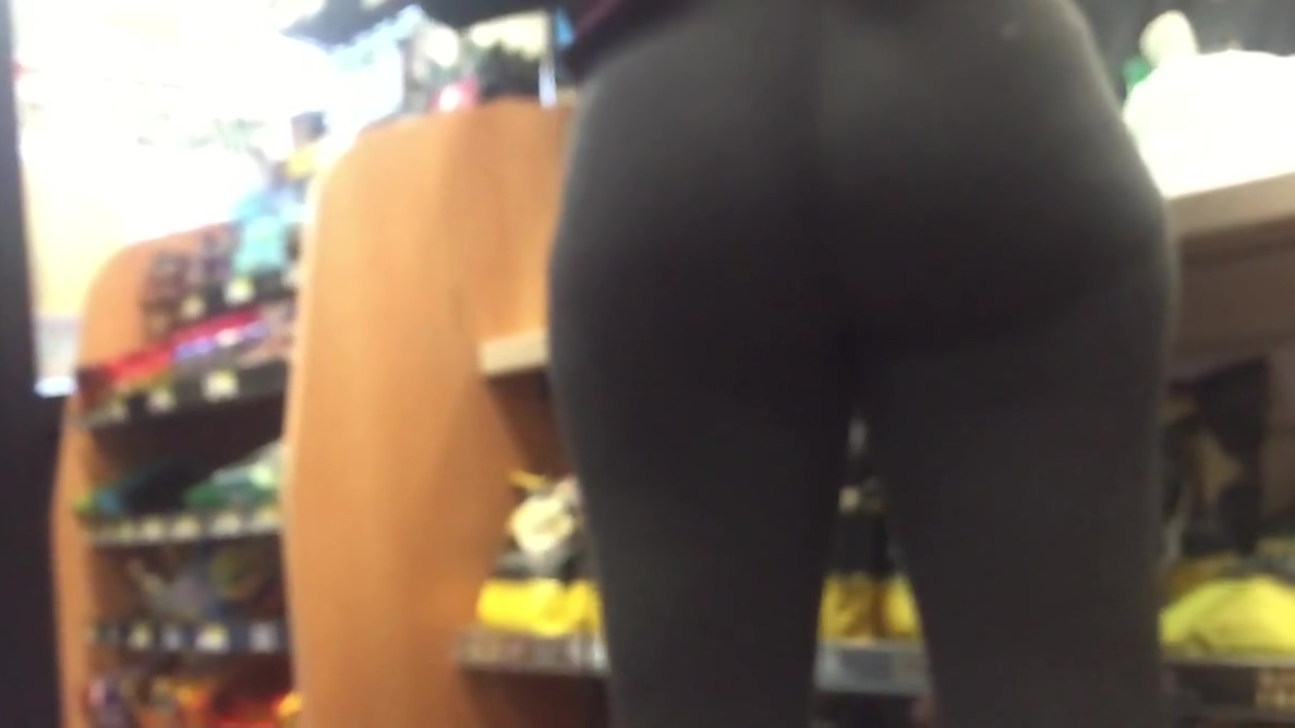 Hot Ebony Grey Spandex Ass masturbating free videos watch download and enjoy masturbating 1