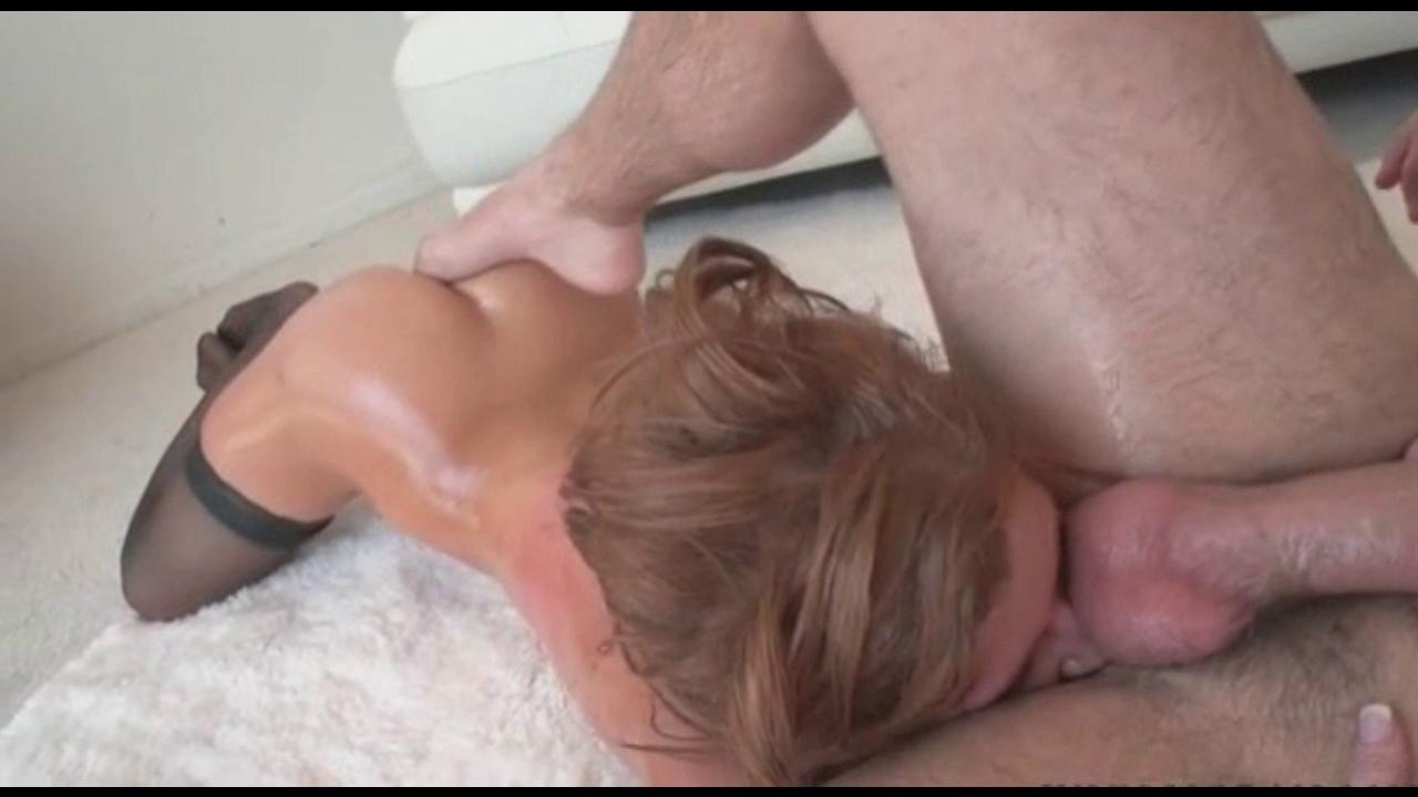 Baddest Floozy in Porn 4