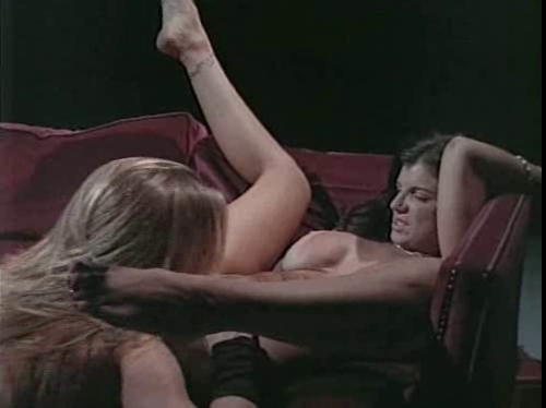 Spies And Paramours Lesbo Scene Woman have sex with dolls video