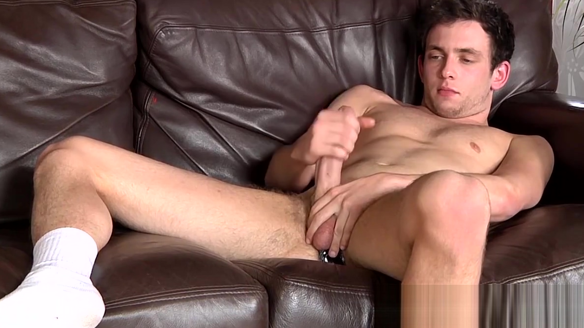 Very handsome young man plays with his big dick and cums Celebrity bikini crack
