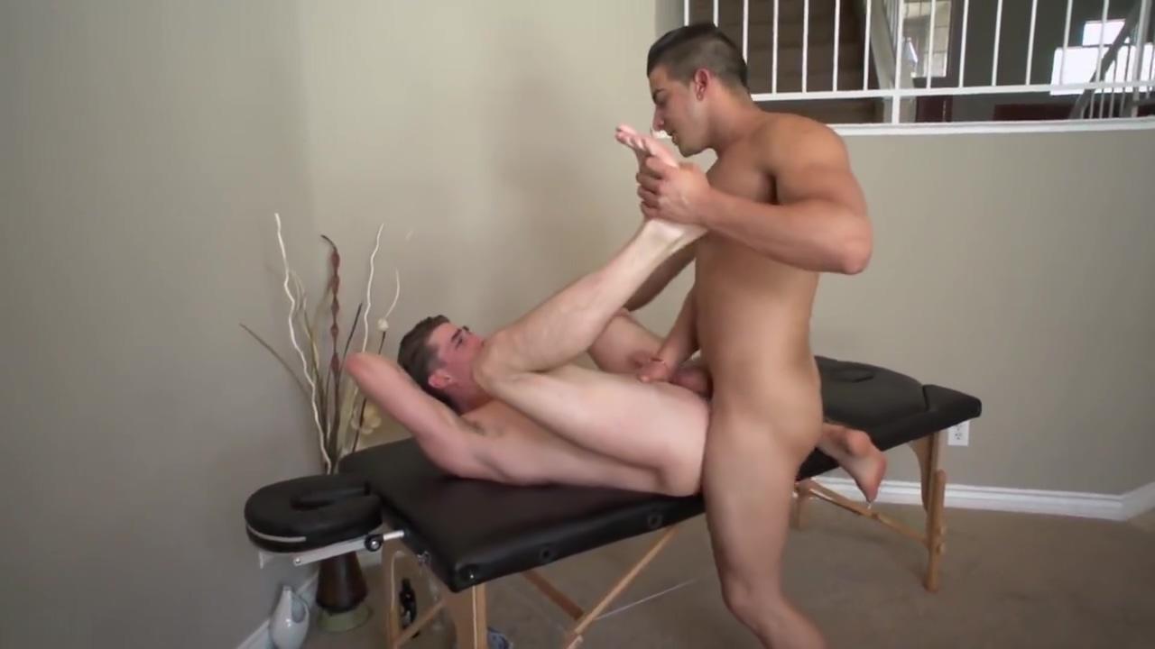 GIS: Jack Hunter & Jacob Taylor - The bareback massage, 1920x1080 dear lisa stop dating violence