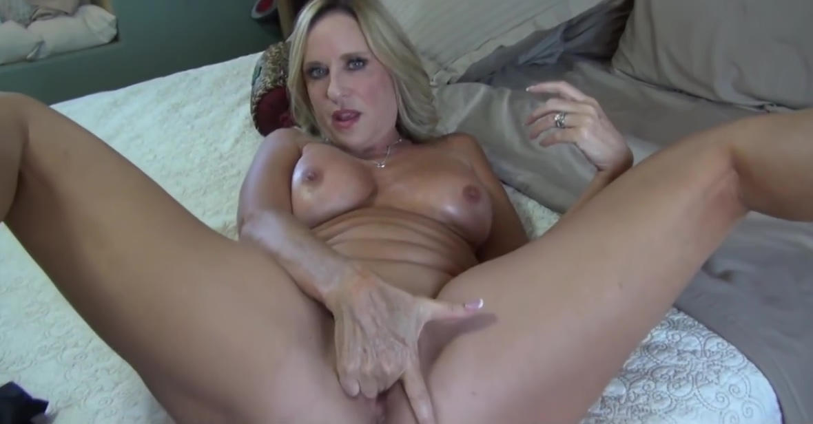 Creampie For Mother