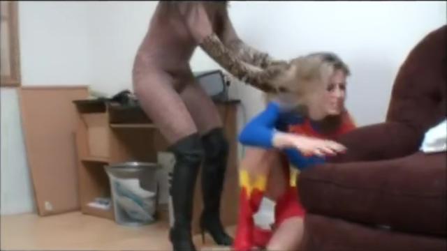 superwoman beaten by bitch Escort in Familycensus