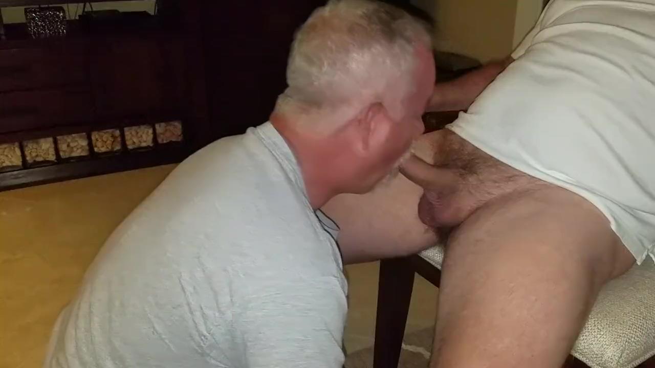 REDNECK DADDY BJ Big hot sluts