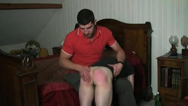 SPK - The Lie c cup blonde nurse kneels to suck black dudes long hard cock