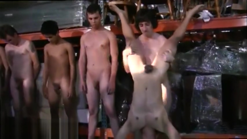 Naked old men groups videos and porn hunks show their junk and gay guys Slut Sex in Caluula