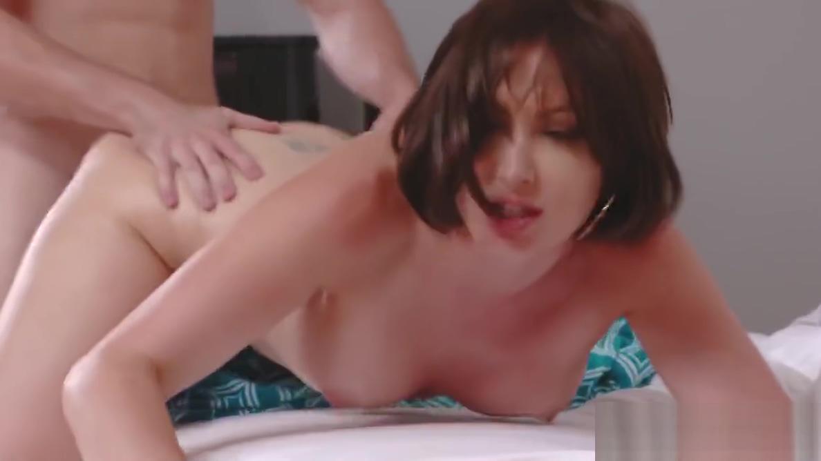 Auntie Yasmin Scott seducing her nephew