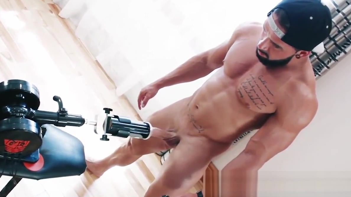 Tattooed hunk reaching a full potential with fake ass machin Okcupid forum