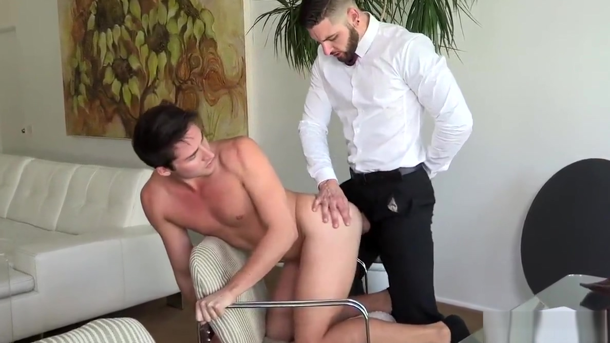 Boss Daddy Likes 2 Keep His Suit On While Fucking www.download free women whit women sex video.com