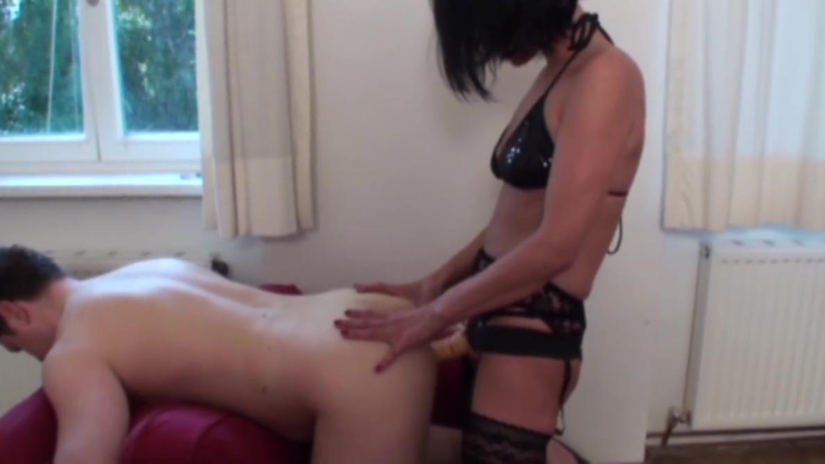 Nylon Ladies dominate slaves Black bbw pussy ass