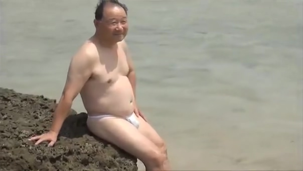 japanese grandpa1 Try to lesbian sex