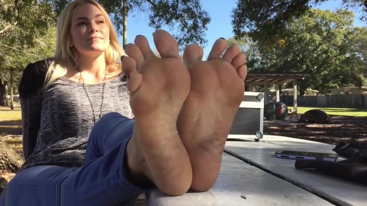 Sexy Soles 06