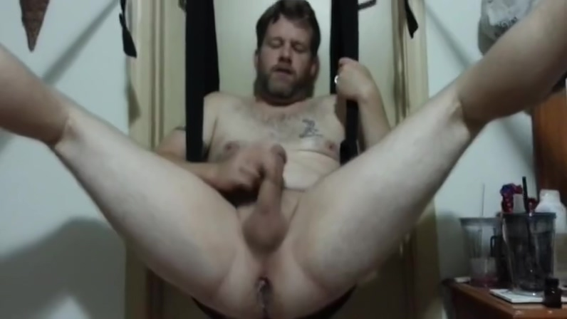 Door Sling Fuckers My bbw ex girlfriend sucking my dick