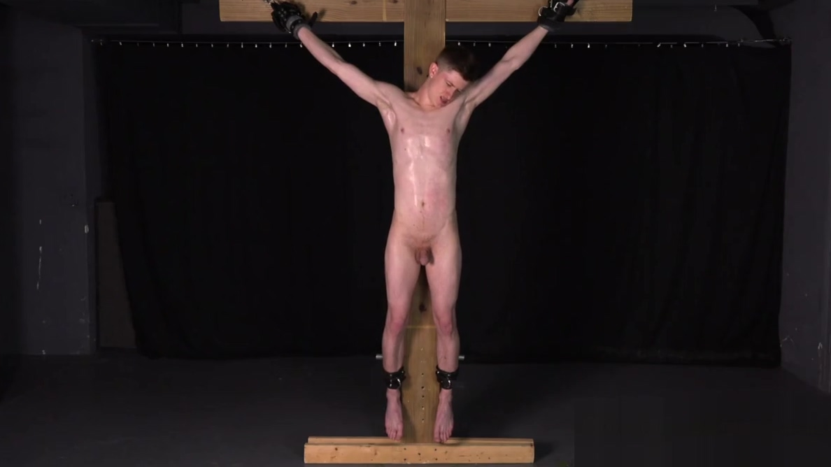 Young Twink Felix Maze Fondled BDSM Gay Bondage Cum Torture pin thomas on michaela isizzu pinterest
