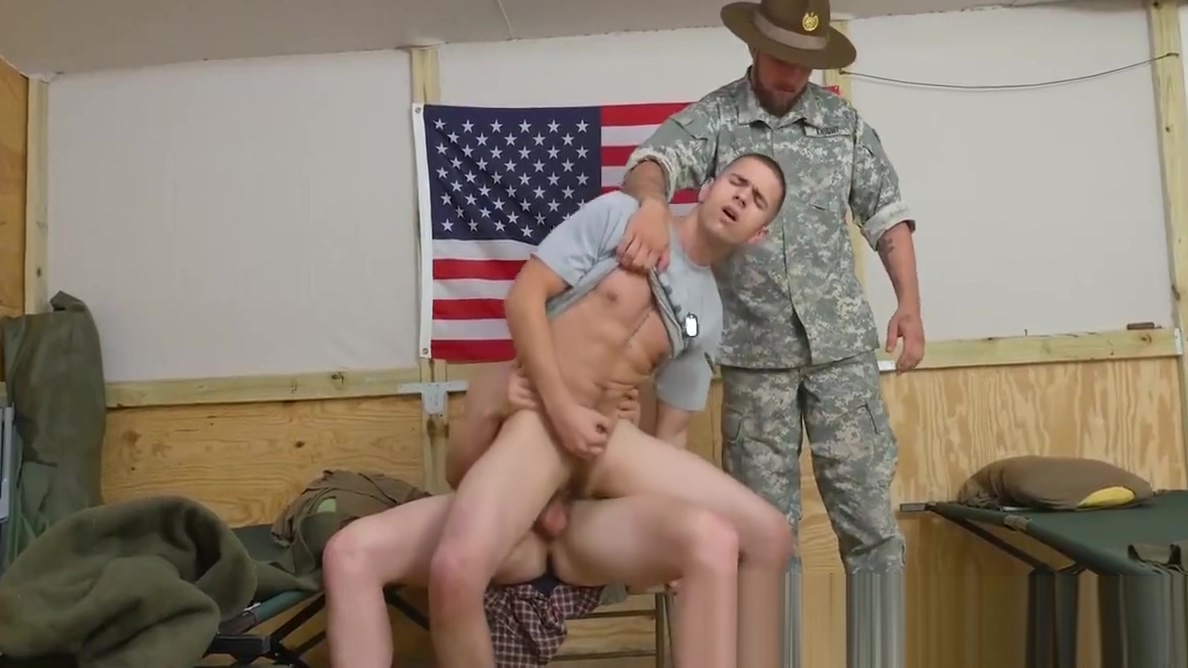 Drill sergeant makes military cadets fuck each other hard Free pantyhose pov