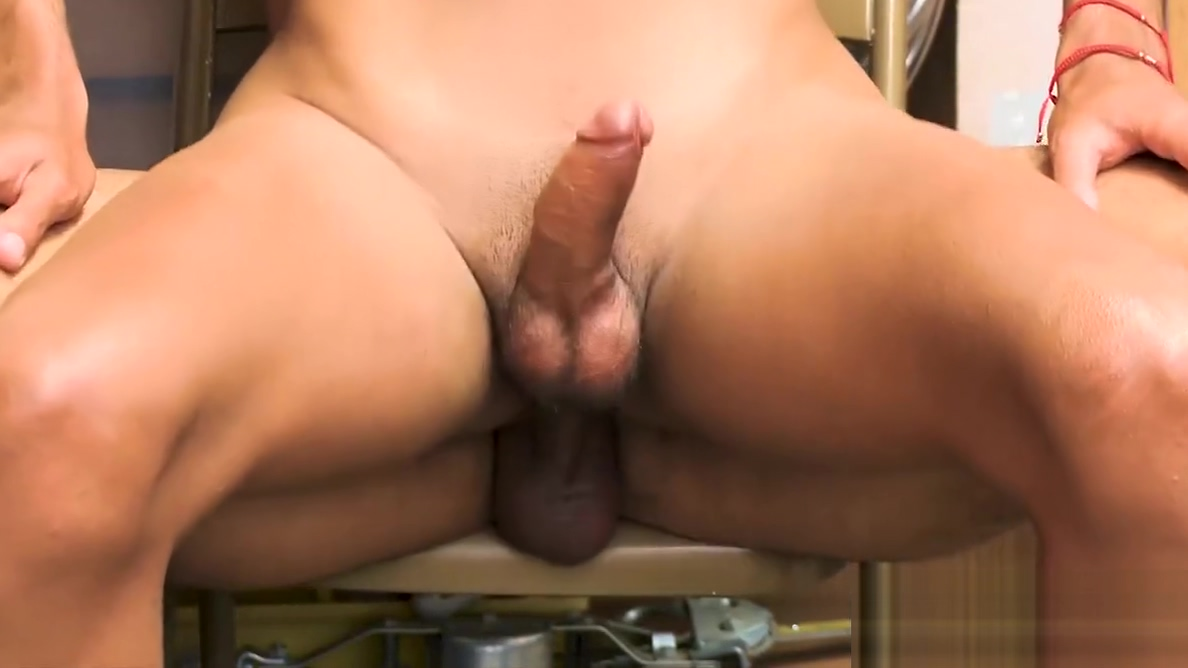 Young Latin perp caught stealing and fucked by a store guard Latina Big Ass Fuck