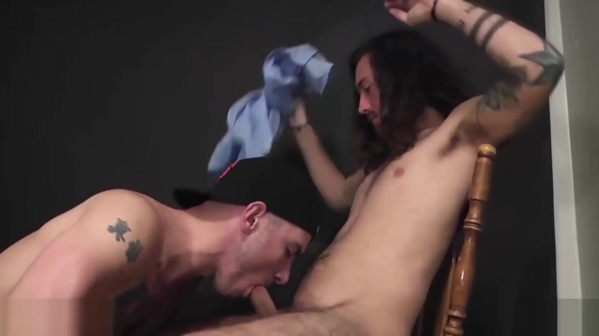 Head doctor sucks a load from long haired hunk hot naked south korean women