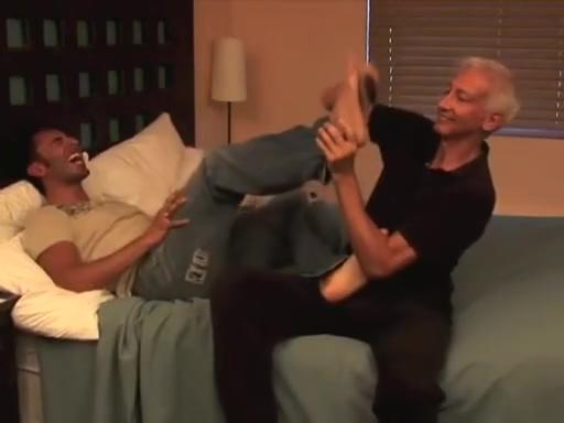 Giani tickled pt 1- Vintage Pantyhose classics dvd