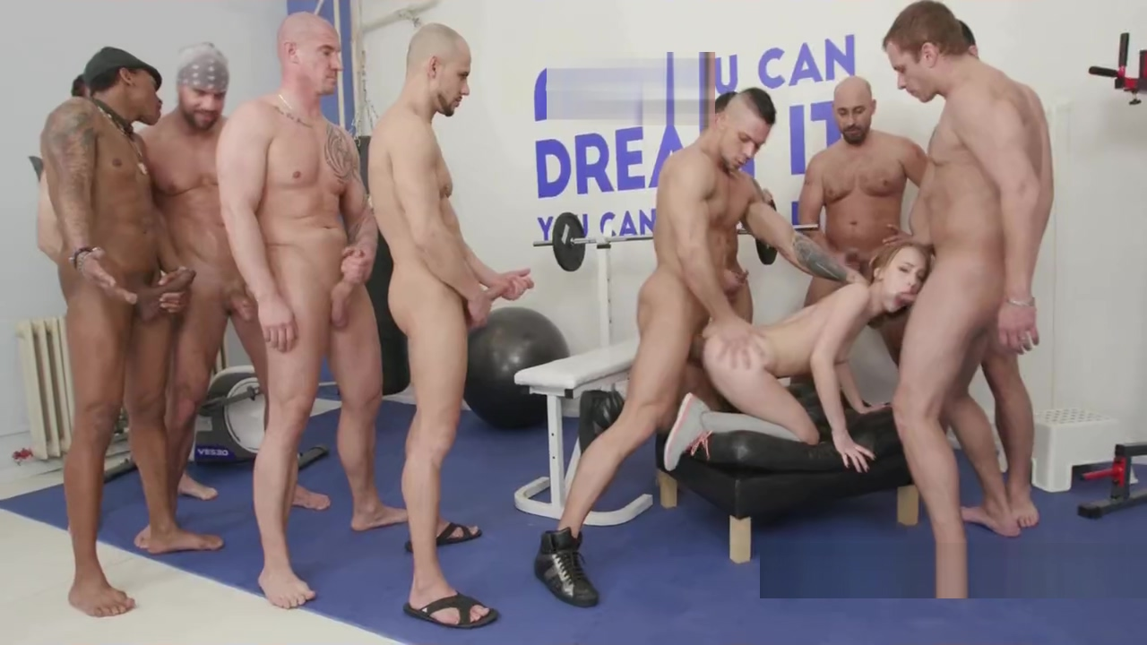 Matador - Kira Thorn GangBang Tribute Clean Edit !! porno movies girls sneakers