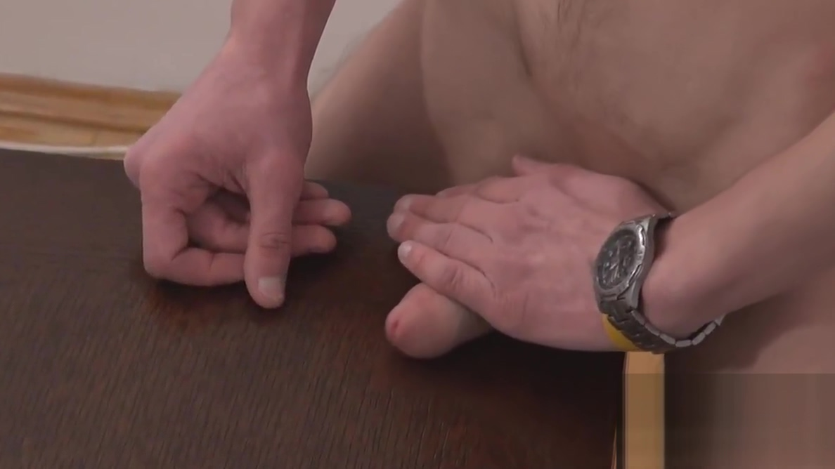 Solo dick wanking with young homo with uncut dick Read Not Quite Hookup Online Free
