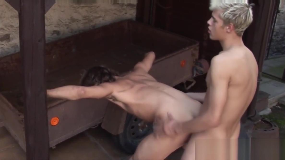 Young farmer boys enjoy sucking each other like crazy Hot milf missionary porn gif