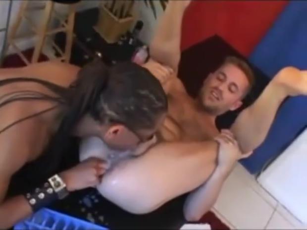 Interracial bareback with hot cum play Amateur laptop builders