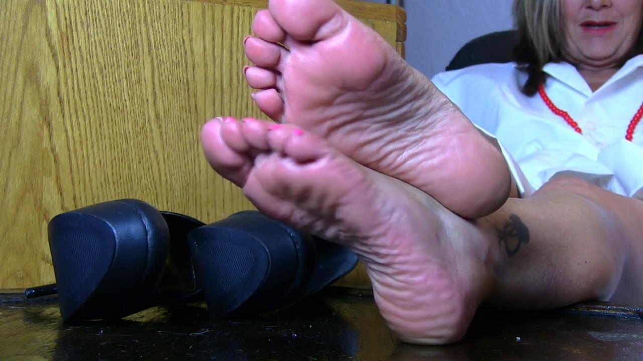 Mistress XTC Dr. FOOT