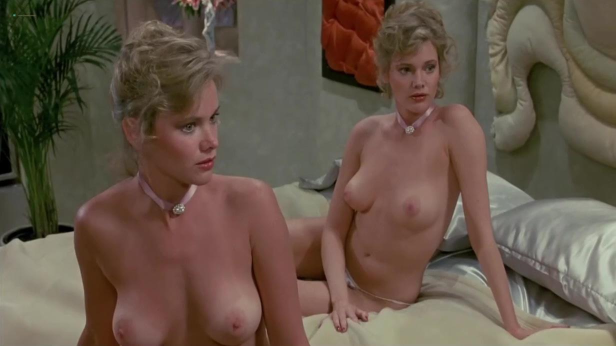 Barbara Carrera, Leigh & Lynette Harris - I the jury