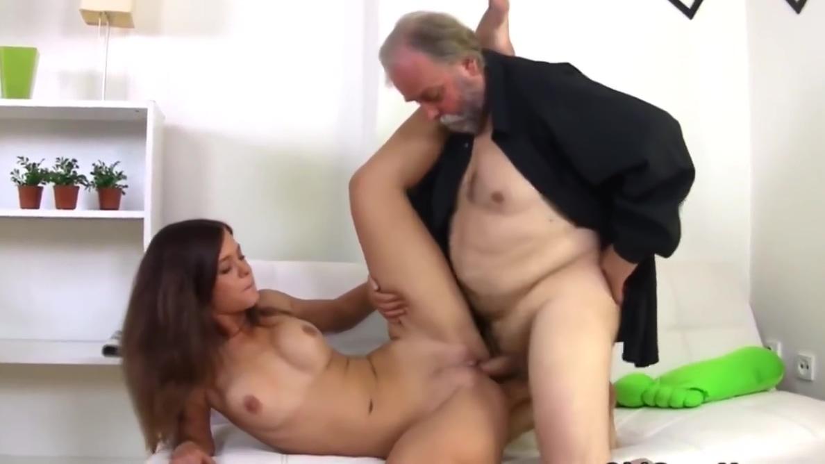 Aloyona and the old man briana blair facial cumshot