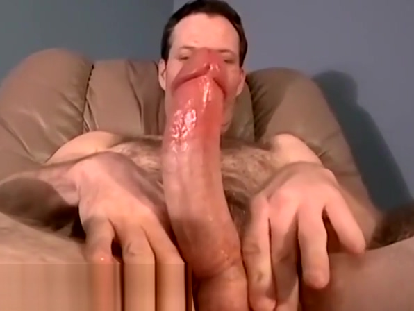 Hairy amateur dude strokes his big dick and sprays big load Bisex Party Vol 9 Army Training