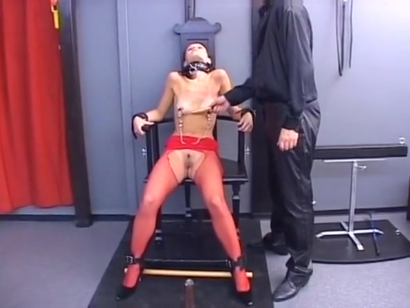 Punishment before you get my cock! Chyler leigh gif