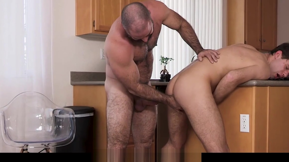FamilyDick - Muscle daddy barebacks stepson spectrum towels and scrubs