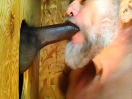 HUNG LIKE A.... Hand domination cock