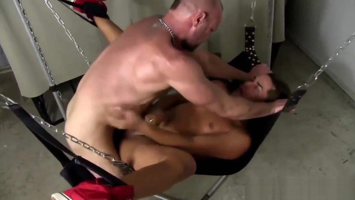 Chad Brock Barebacks Cesar Xes Tits seduction