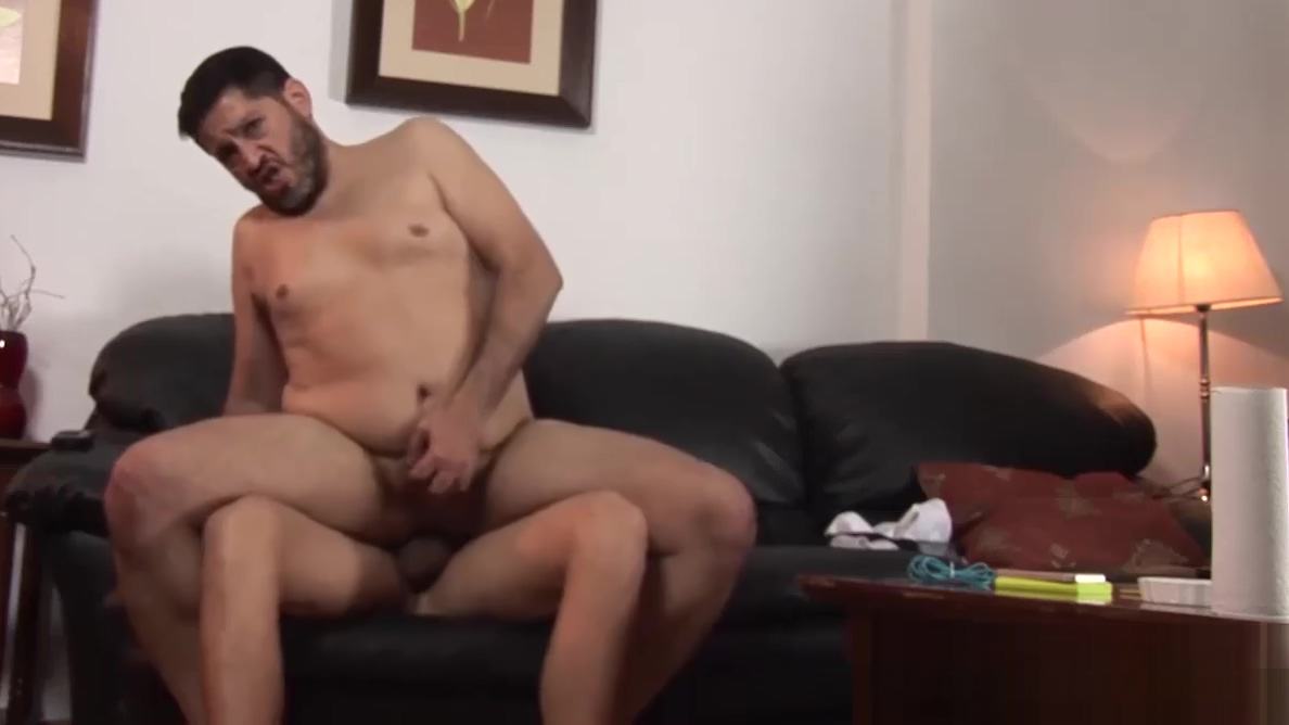 Chubby daddy takes a long ride on twinks raw fat cock Open relationship in kolkata