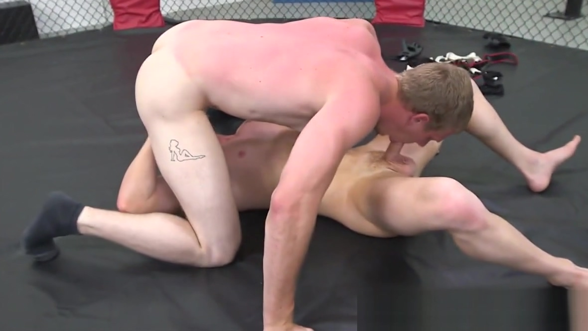 Boxing hunk 69 cocksucking after training Anna belle bukkake